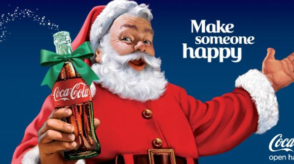 Coca Cola Christmas.The Coca Cola Co On Twitter We Wish You A Merry Christmas
