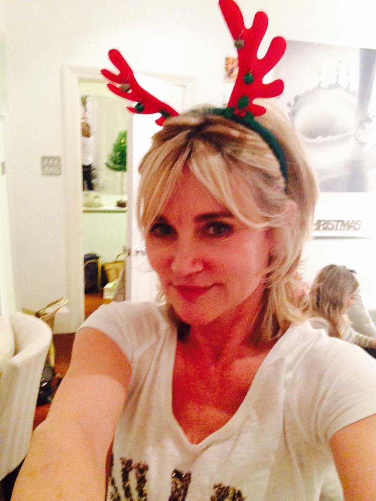 Anthea Turner Twitter Hairstylegalleries Com