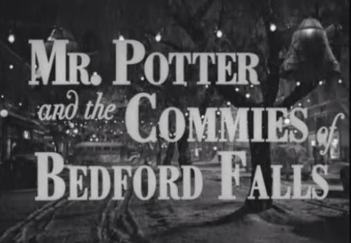 """Ayn Rand helped the FBI investigate whether """"It's a Wonderful Life"""" was Commie propaganda http://t.co/npn7JdKfeW http://t.co/vV2RUCs0sK"""