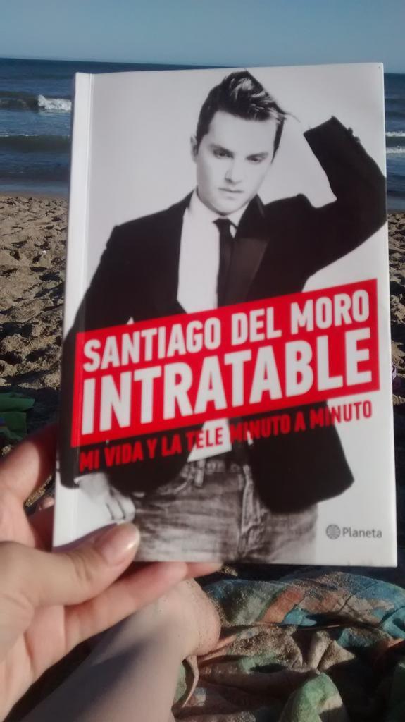 Santiago Del Moro