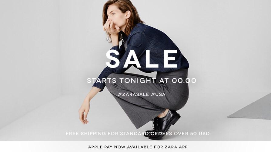 Zara is a line of trendy apparel from men, women and kids. Choose from a wide range of coats, blazers, dresses, jeans, t-shirts, shoes, handbags and accessories. Check out the online store to see the entire Zara collection. For more savings, check out our Zara gift card deals.