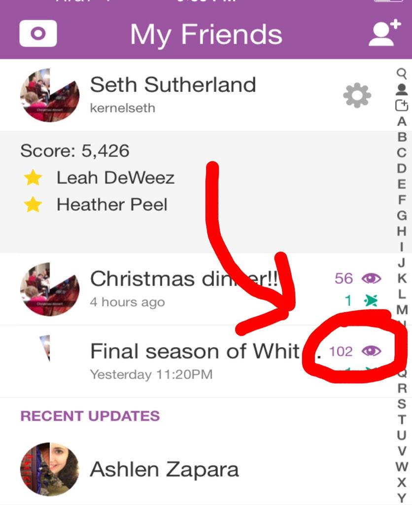 how to delete my story on snapchat