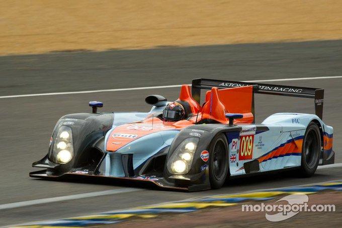 レースカー画像bot(@Racecars_bo...