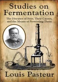 #Pasteur descubrió que la fermentación está causada por microorganismos, clave en industria del vino cerveza vinagre http://t.co/HHdNubndgA
