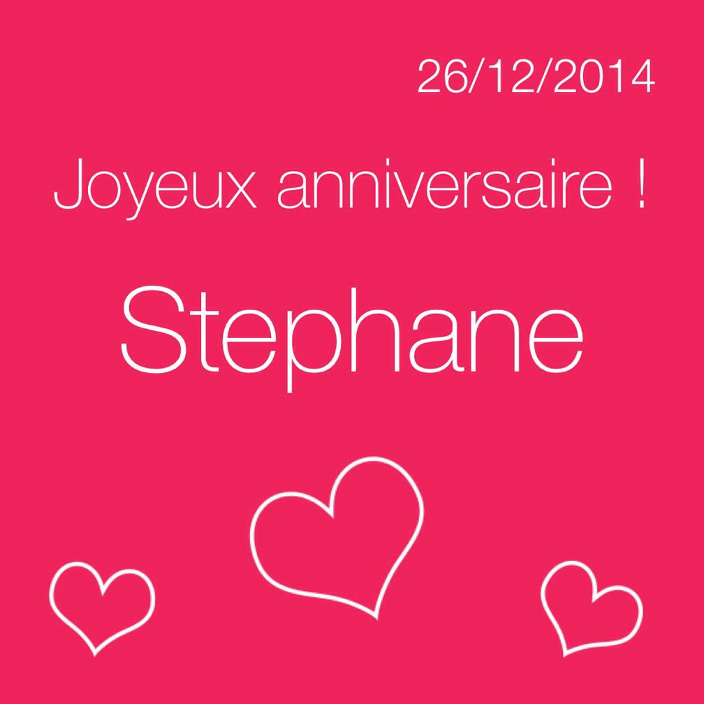 Stephane Waluga On Twitter Joyeux Anniversaire Bonne Fete Papa D