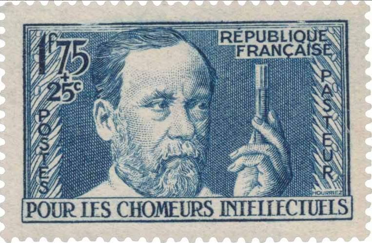 #Pasteur demostró que muchas enfermedades están causadas por microorganismos, teoría infecciosa de la enfermedad http://t.co/1V7nXdWx0c
