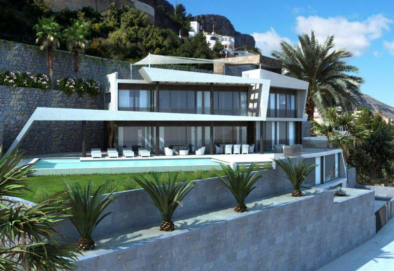 Спецпредложение по недвижимости в испании