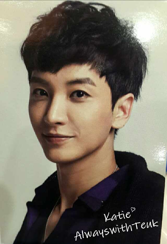 Leeteuk [4P] cr: Katie_AlwayswithTeuk http://t.co/Jv9QyIS21z