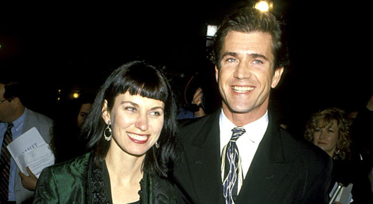 En 2011 el actor Mel Gibson se divorciaba oficialmente de Robyn Moore en un tribunal de Los Ángeles