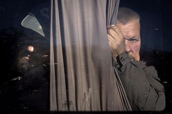 В СБУ подтвердили, что состоялся успешный обмен пленными на Донбассе - Цензор.НЕТ 2467