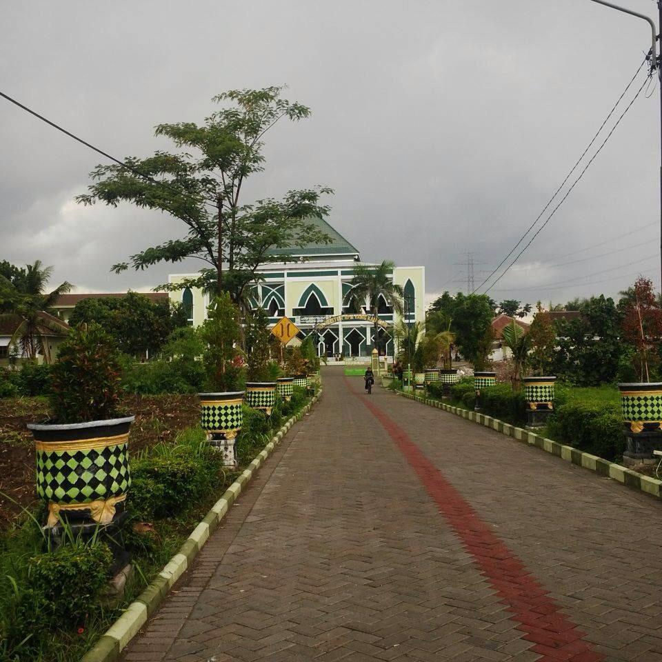 Bima Cakra Wardana Sur Twitter Gontorindonesia Masjid Jami