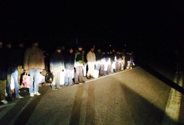 В СБУ подтвердили, что состоялся успешный обмен пленными на Донбассе - Цензор.НЕТ 3965