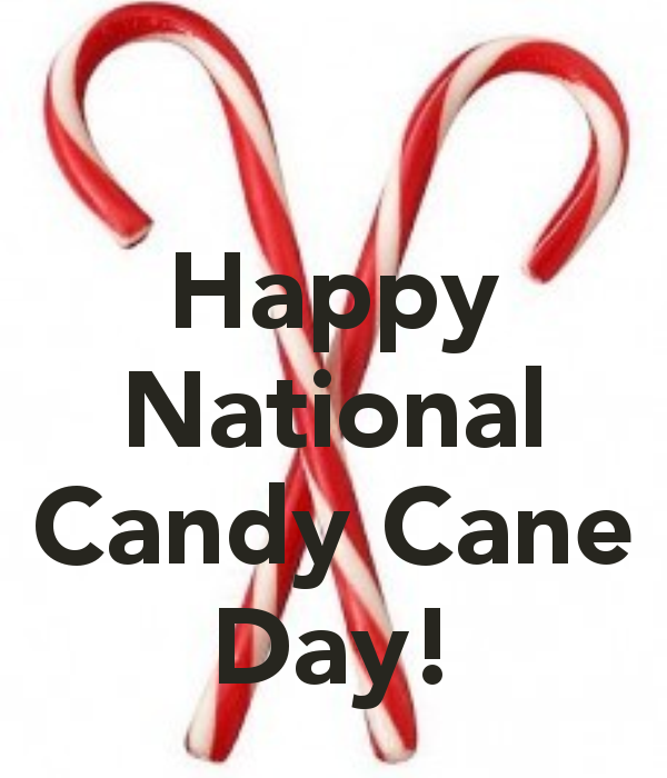 It's National Candy Cane Day! Some recipes for all those leftover candy canes... http://t.co/KS0KcBbDlI http://t.co/cTu5l7UNR3