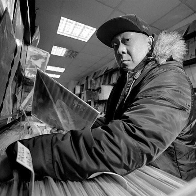 The Backbone of Hip Hop is the DJ  - http://t.co/9M1oV59Pip