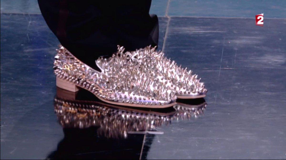 chaussures louboutin nagui