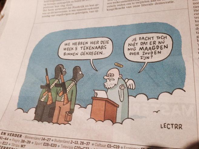 Heerlijke #lectrr http://t.co/tajxWQtvJI