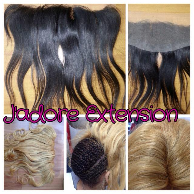 j\'adore extension (@jadorextension) | Twitter