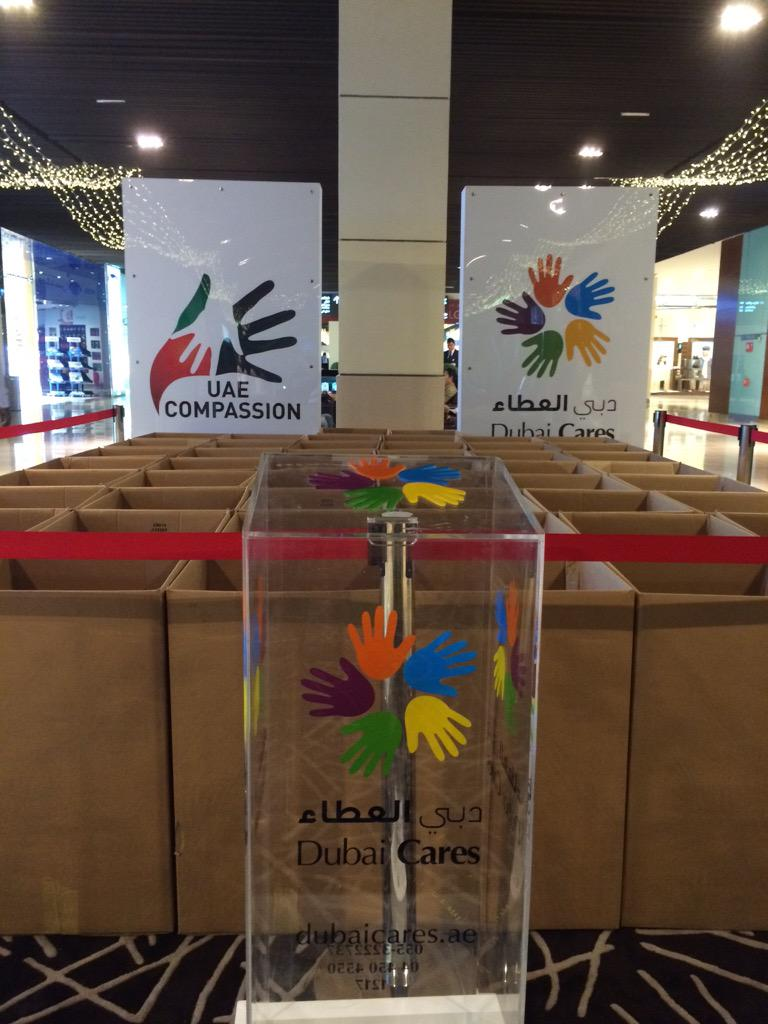 Our collection point in @TheDubaiMall around the waitrose area next to supercare pharmacy http://t.co/kYBFMCX1m0