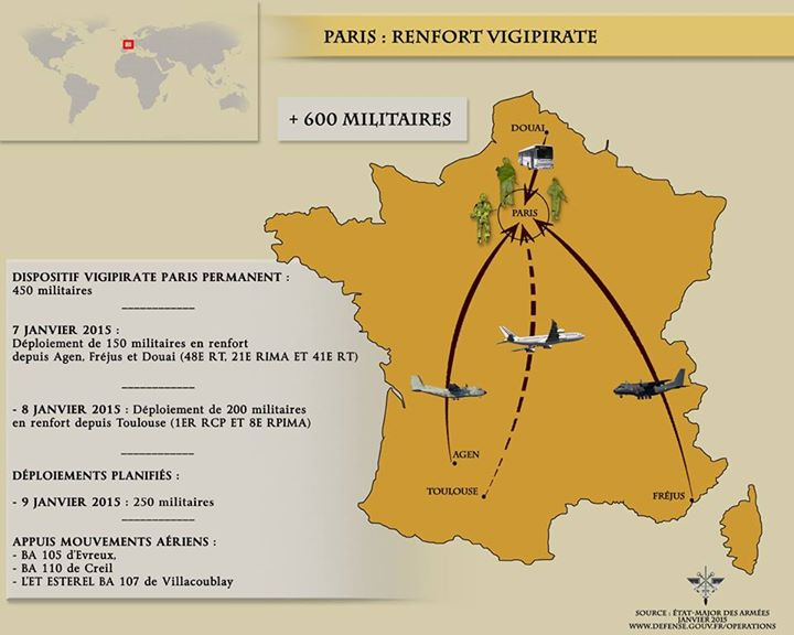 Alerte Paris 07/01/15 - Vigipirate Max - Page 2 B61DBnjIcAATKUM