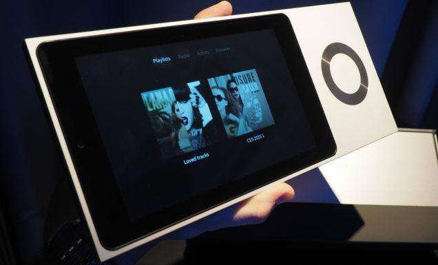 Bang & Olufsen invented a giant $2800 iPod: