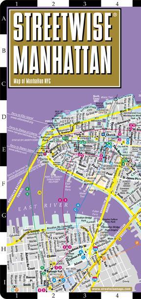 Streetwise Chicago Map.Streetwise Maps Inc Streetwisemaps Twitter