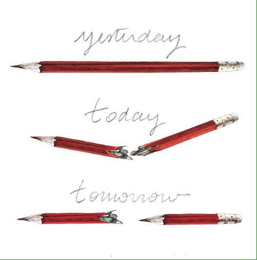 """Poderosa imagen y mensaje """"Break one, thousand will rise"""" - """"Quiebra uno, mil surgirán"""" #jesuischarlie #yosoycharlie http://t.co/dnHrKAstfp"""