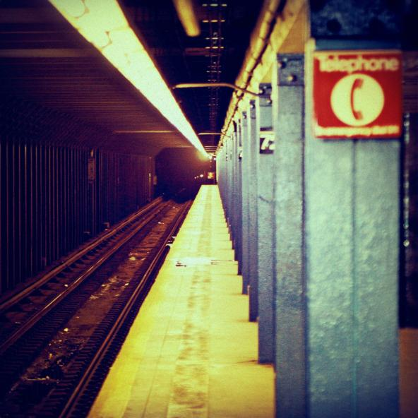16 things you didn't know about the NYC subway, or did you? http://t.co/zOsL7tHLQG http://t.co/9XnHSNOs0e