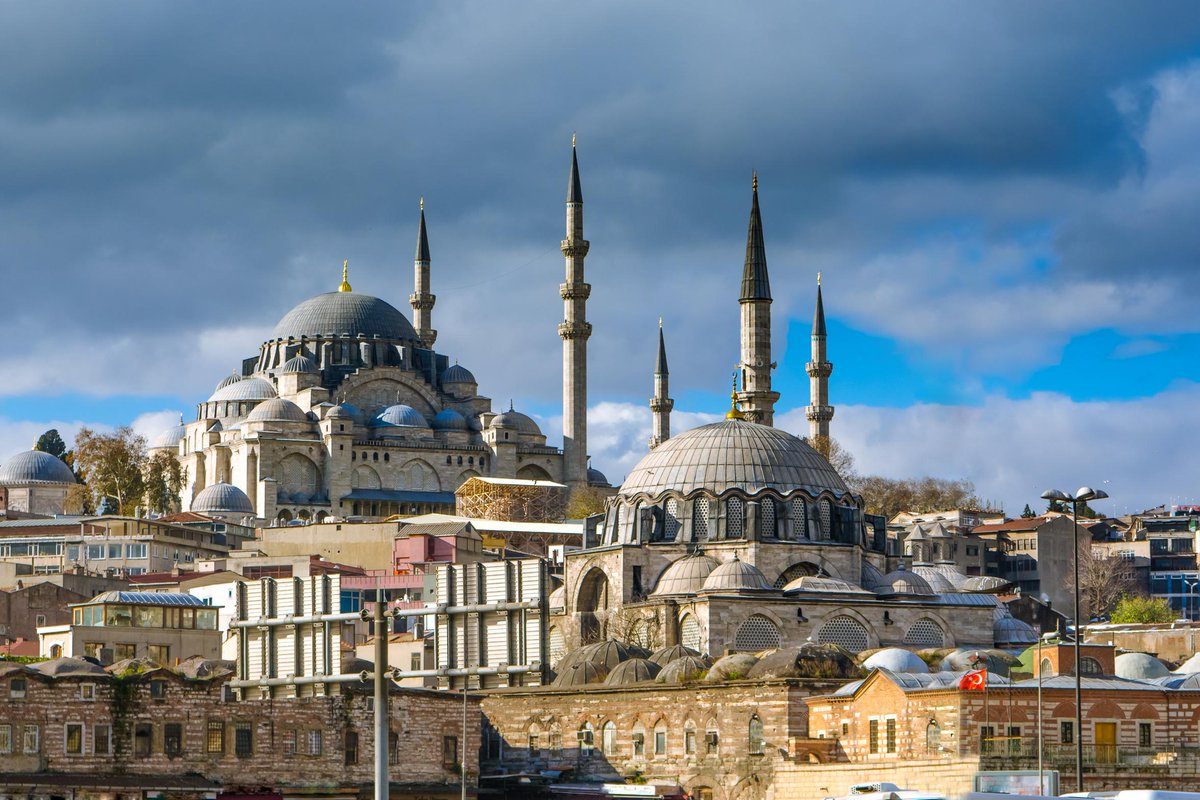 Foto Istanbul Turchia