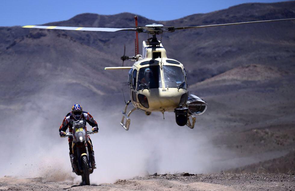 2015 Rallye Raid Dakar Argentina - Bolivia - Chile [4-17 Enero] - Página 8 B62NZ6qCEAEfDO2