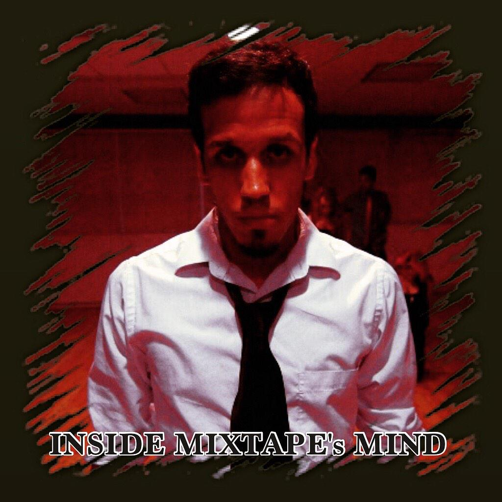 Inside the MIND of MIXTape http://t.co/BMRt9tQNIY Directed & Edited by: - Pedro Avilés A simple but beautiful video! http://t.co/gvMC5GyM5t