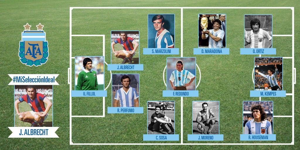 All-time Argentina NT XI B62d_6XCQAABoY5
