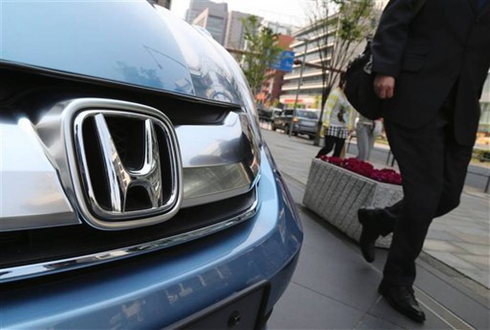 Sicurezza Stradale: NHTSA multa Honda con 70 mln di dollari
