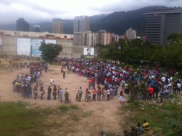 Thumbnail for Colas para comprar en Venezuela #8E