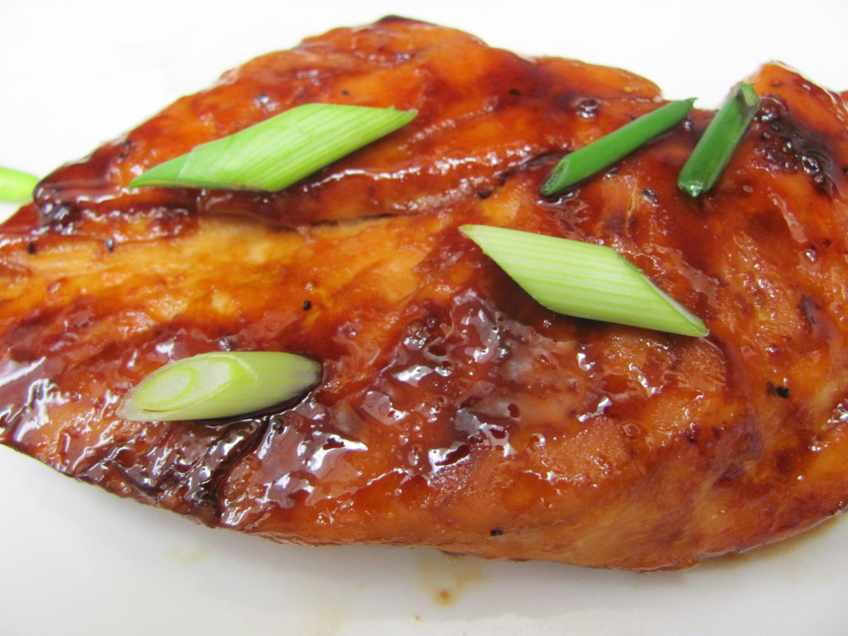 @SiberianLL After nearly a week away from blog have a new recipe up. Honey Carmelized Chicken http://t.co/idELFaKNgg http://t.co/kxctT7cLAf