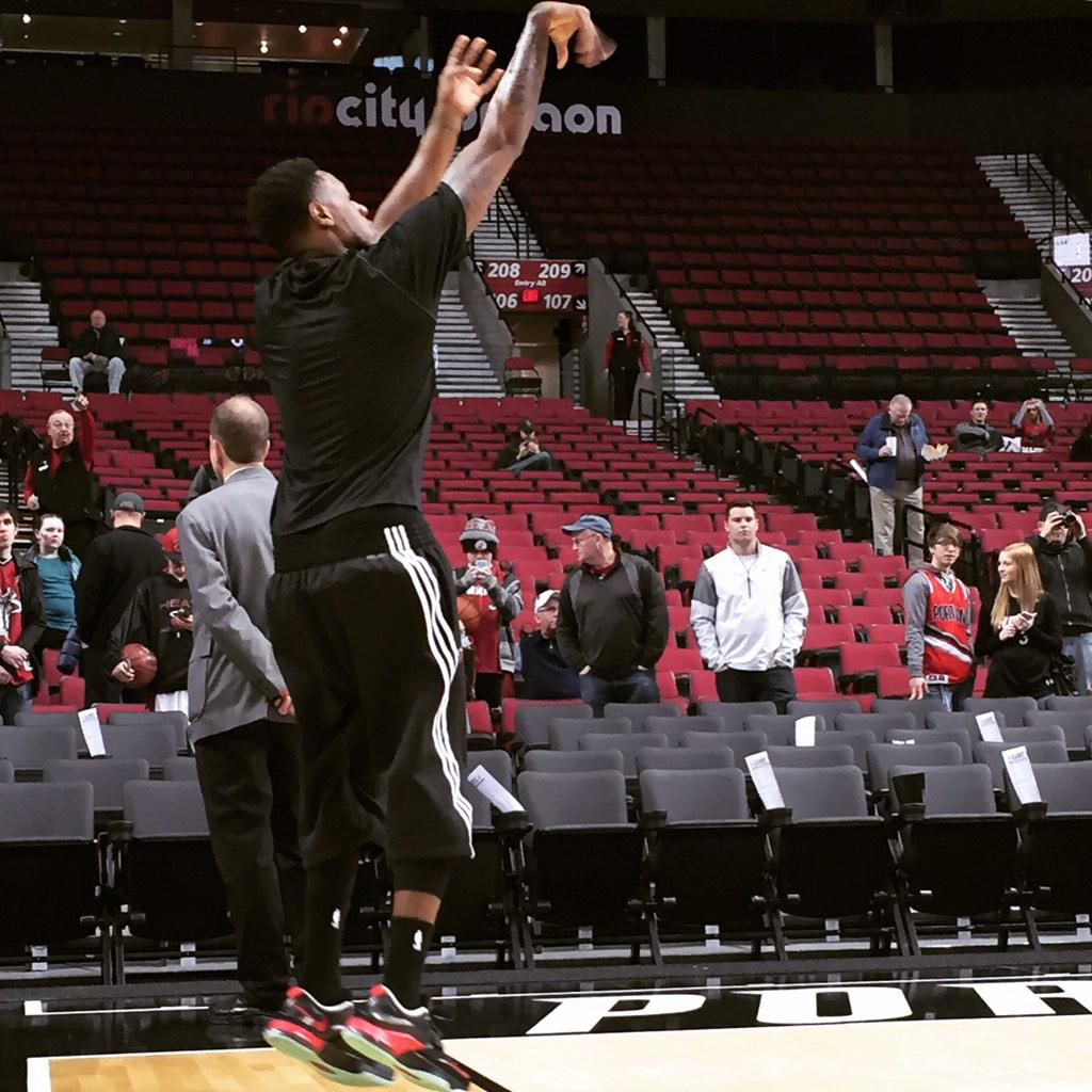 """Miami HEAT On Twitter: """".@MChalmers15 Working On His"""