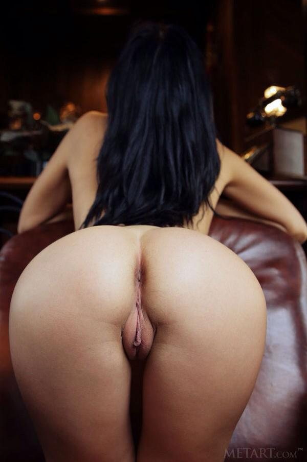 chick Asian hot