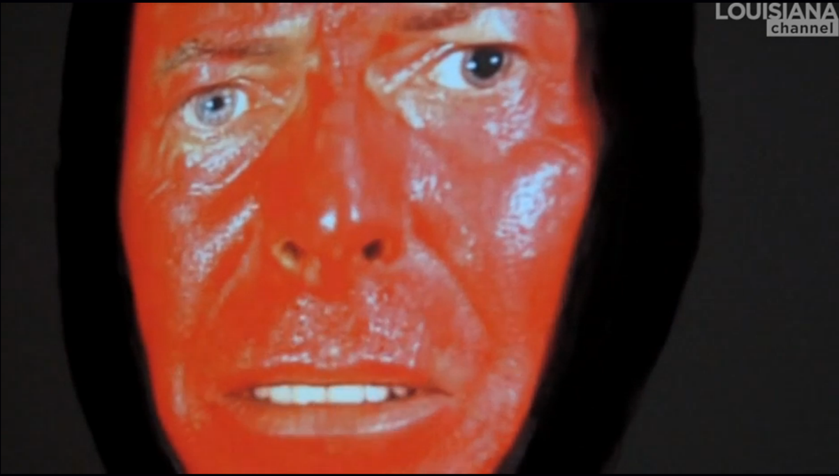 Happy birthday, #DavidBowie! We celebrate with #TonyOursler telling about your collaboration  http:// channel.louisiana.dk/video/tony-our sler-collaborating-david-bowie  … <br>http://pic.twitter.com/Qb7EsQYbi8