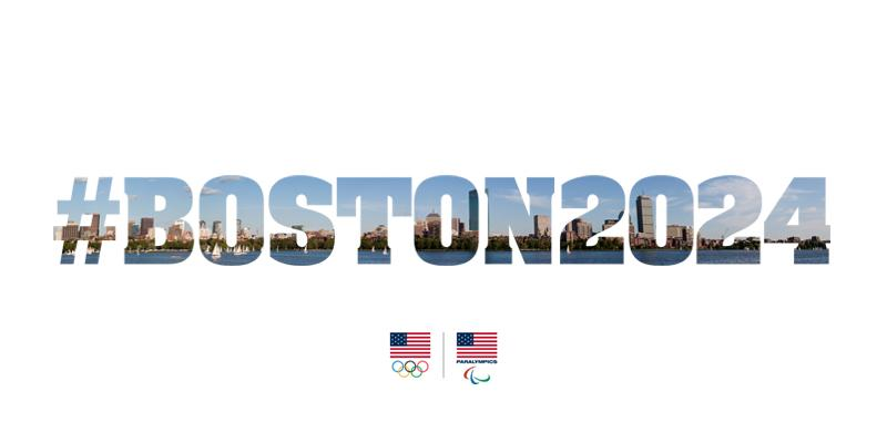 BREAKING: The USOC selects #Boston2024 as U.S. bid to host the 2024 Olympic & Paralympic Games http://t.co/P7IDlycrJ6 http://t.co/zWS1i3WRo5