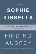 Books to Read in 2015:  FINDING AUDREY by @KinsellaSophie http://t.co/wsqff7EoA6 @shelfpleasure #reading #fridayreads http://t.co/DQVW2YKhEA