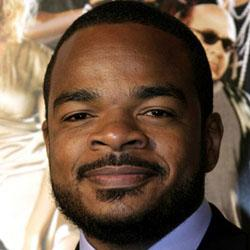 gary leroi gray movies and tv shows