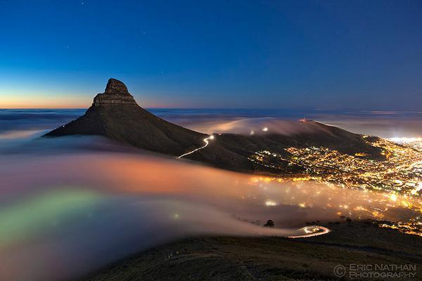 Foto Città del Capo Sudafrica