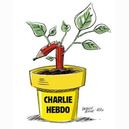 Mathieu charrier on twitter hommage de baudoin deville for Planter en anglais