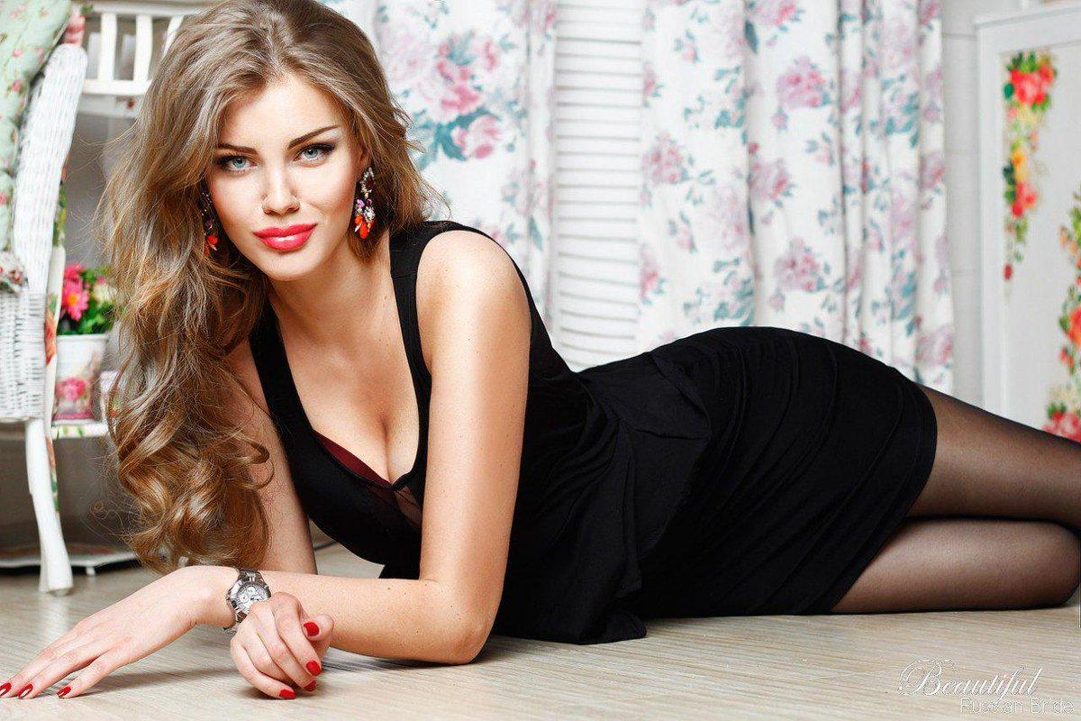 Of russian brides in bikini