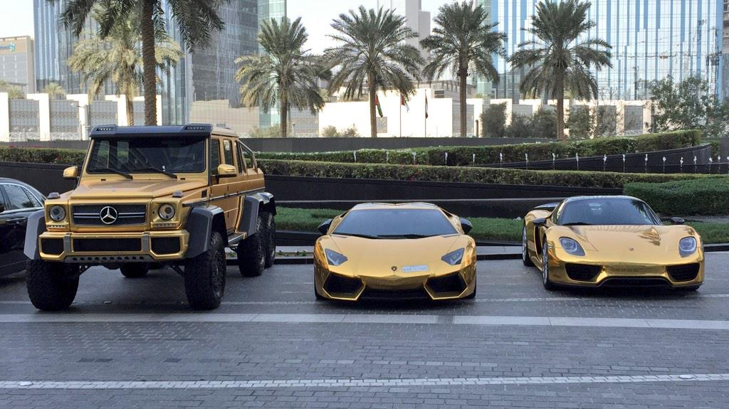 peter ulwahn on twitter how much does a gold plated ferrari cost only. Cars Review. Best American Auto & Cars Review