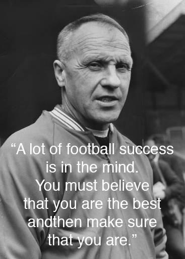 bill shankly citater 🇩🇰Martin Hjort🇩🇰 on Twitter: