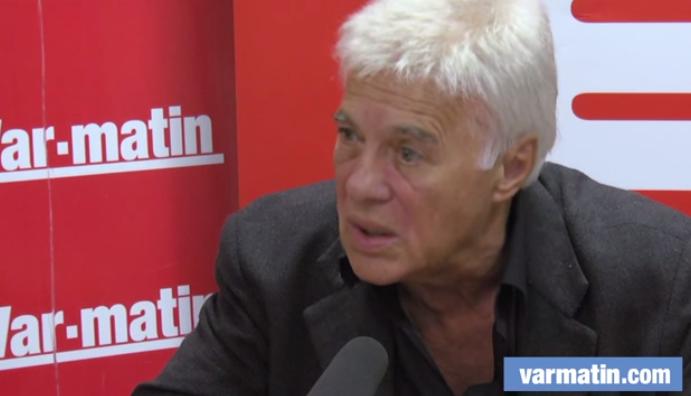 """[Vidéo] Quand Guy Bedos souhaitait que les journalistes de #CharlieHebdo """"crèvent"""" > http://t.co/DbdcFOe8YJ http://t.co/pegzMnjC3e"""