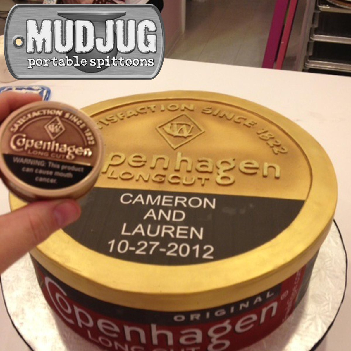 Dippindewitt On Twitter Mudjug1 Anyone Want Some Copenhagen Cake Mudjug Http T Co L04yt0uo0z Holy I This As A Birthday