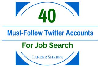 I just released my list of 40 Must-Follow Twitter Accounts for #JobSearch http://t.co/uJp7TgYKhW http://t.co/Ua1ZfIGZsf