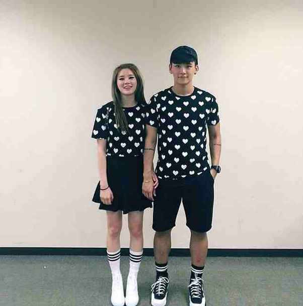 """Monica ♡ On Twitter: """"kwon Young Deuk And Kim Min Jung Is"""