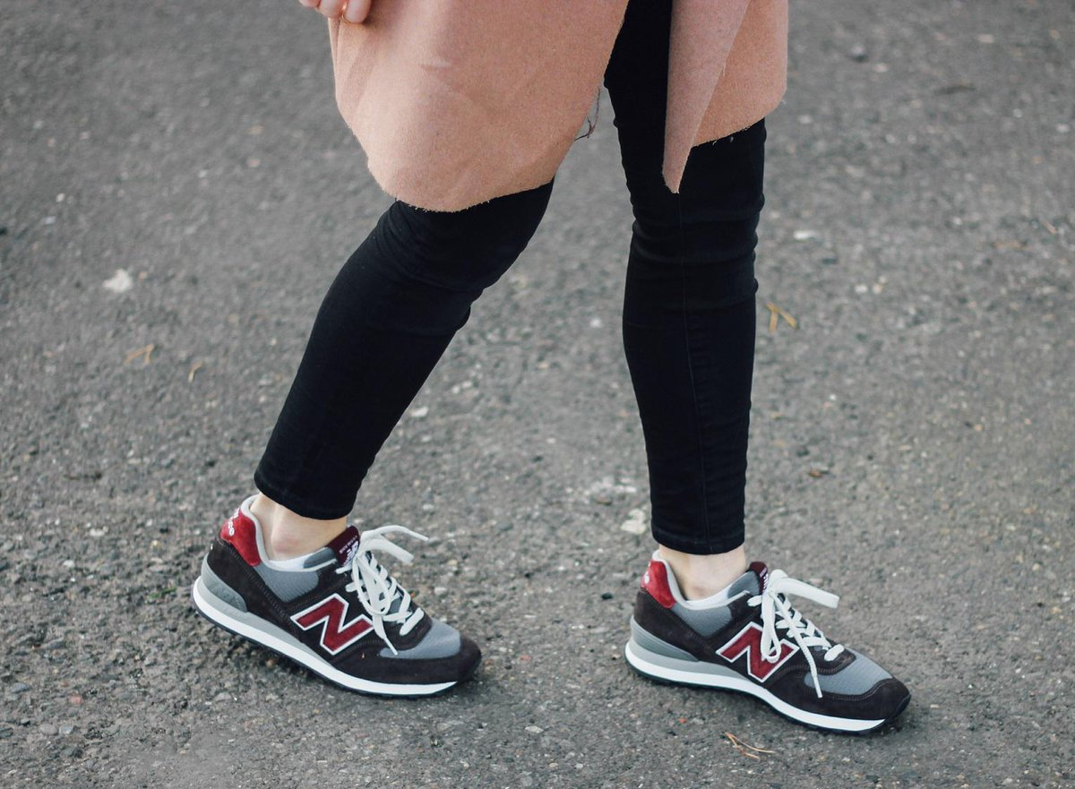 reputable site e2a2a 87377 New Balance on Twitter: